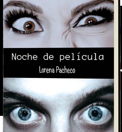 Relato de Halloween de Lorena Pacheco