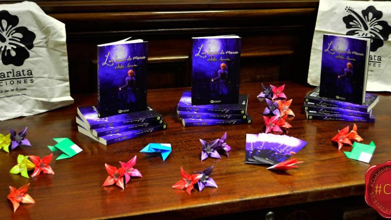 Crónica de la presentación de Las Lunas de Marzo en Montevideo, Uruguay