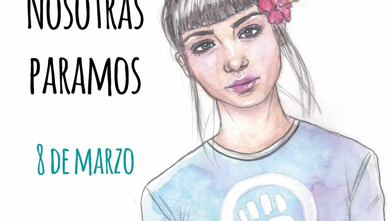 8 de marzo, Día Internacional de las Mujeres