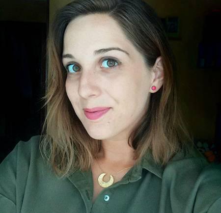 Andrea Prieto Pérez